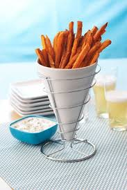 9 best sweet potato fries and dipping sauce images on pinterest