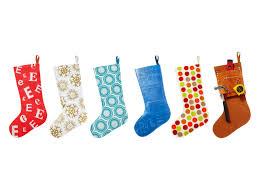 diy stockings from hgtv stars hgtv