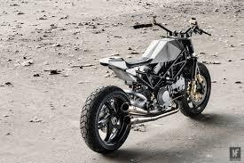 custom of the week ducati s4r by anvil motociclette motofire