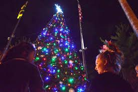 johnson city christmas lights johnson city press holiday season officially begins in johnson city