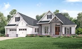 modern farmhouse plans u2013 house plan zone