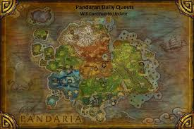 Map Quests Tillers I Play Wow A Lot