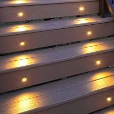 Stair Lights Outdoor Led Stair Lighting 2 Led Stair Lighting Strips Winterminal Info
