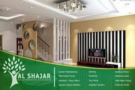 Interior Garden Services Services Support Consulting Services Companies Al Shajar