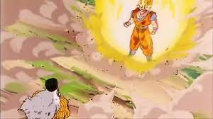 goku vs android 19 goku goes saiyan vs the androids720hd