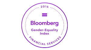 bloomberg launches financial services gender equality index