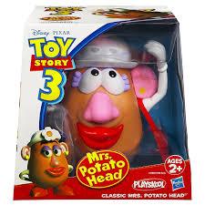 amazon playskool toy story 3 classic potato head toys