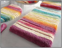 Contemporary Bath Rugs Large Machine Washable Rugs Roselawnlutheran