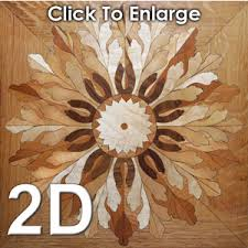hardwood floor medallions wood floor designs inlays borders