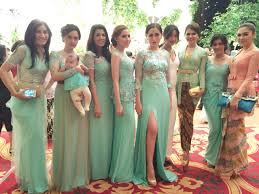 wedding dress rental jakarta gladicious wedding bridal in jakarta bridestory