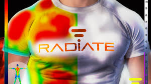 radiate athletics the future of sports apparel by radiate