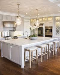 how big is a kitchen island big kitchen island kitchen design