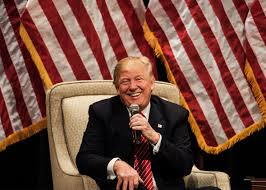 Presidents Of The United States Donald Trump Vs The Media How He Could Curtail Freedom Of The