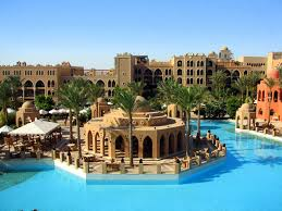 makadi palace hotel pool area in makadi bay egypt follow us on