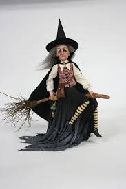 278 best witch dolls images on pinterest witch dolls art dolls