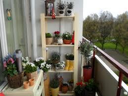 jak zagospodarować uroczy mały balkonik w bloku balcony flat