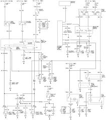 1989 dodge dakota tail light wiring diagram 2000 dodge dakota tail