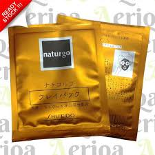 Jual Masker Naturgo jual masker naturgo shiseido cek harga di pricearea
