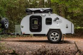 offroad teardrop camper top 5 teardrop campers tiny towable u0026 fun travelling k