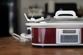 3 Crock Slow Cooker Buffet by List Of Mini Slow Cookers Available Online Under 4 Quarts