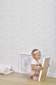 papier peint chambre bebe fille tapisserie chambre bébé papier peint enfant