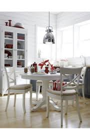 dining tables www crate u0026 barrel furniture pottery barn dining