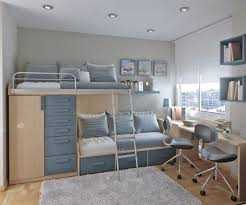 50 thoughtful teenage bedroom layouts for the home and stuff