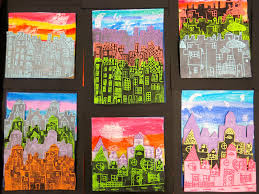 cassie stephens how to teach printmaking