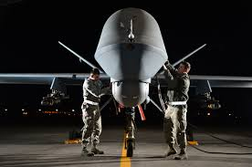 inside the air force u0027s drone operations