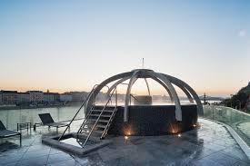 bagno termale e piscina széchenyi budapest i bagni termali rudas