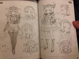 robot girls z nekketsu nikki page 26