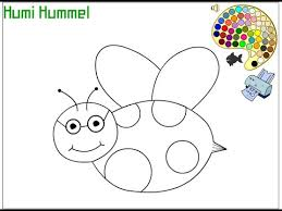 bumble bee coloring pages kids bumble bee coloring pages