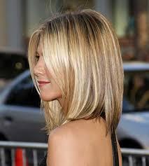 blonde bobbed hair with dark underneath blond hair color and highlight ideas