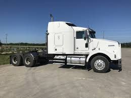 kenworth for sale 2003 kenworth t800 47 700 sold trs truck shop
