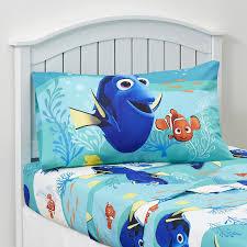 Nemo Bedding Set Bed Sheets Finding Nemo Birthday Cake Ideas