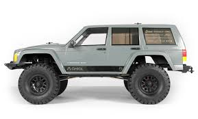 jeep bandit axial scx10 ii 2000 jeep cherokee 4wd rtr 1 10 ax90047