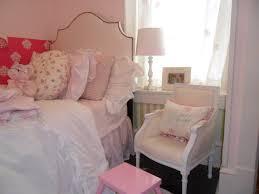 shabby chic decorating idea bedroom room decorating idea home