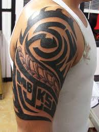 14 family tribal tattoos only tribal