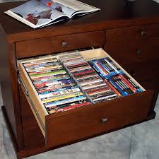 Organize Media by Media Storage Organize Your Dvd Blu Ray Video Game And Cd