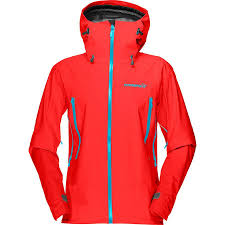 gore tex mtb jacket norrona women u0027s falketind gore tex jacket