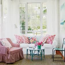 Small Living Room Decorating Ideas Pictures 40 Beautiful Beachy Living Rooms Coastal Living