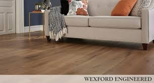 Engineered Hardwood Flooring Two Stunning Engineered Hardwood Floors From Mullican Hardwood