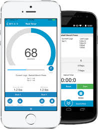 best fitness apps for android 5 of the best free fitness apps think productive australia