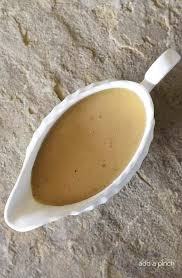 turkey gravy base make ahead turkey gravy recipe add a pinch