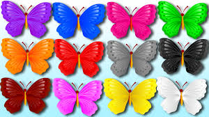 beautiful butterfly color 44 with additional coloring pages for