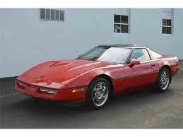 1994 corvette zr1 chevrolet corvette zr1 for sale on classiccars com 28