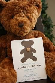 211 best bears teddy bear party ideas images on pinterest