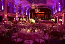 uplighting wedding new york city wedding lighting