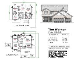 Pueblo House Plans by Peak Home Design Collection Peak Home Design Oregon