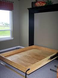 Diy Folding Bed Diy Murphy Bed Genius Murphy Bed Diy Murphy Bed And Bedrooms